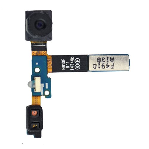 For Samsung Galaxy Note 4 N910F Front Camera