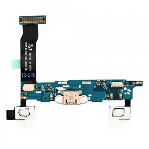 For Samsung Galaxy Note 4 N910P Charging Port Flex Cable Ribbon