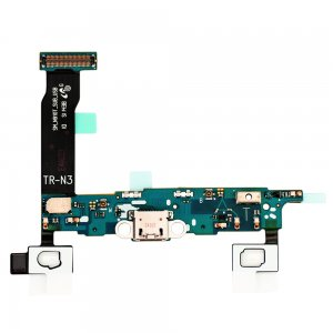 For Samsung Galaxy Note 4 N910T Charging Port Flex Cable Ribbon