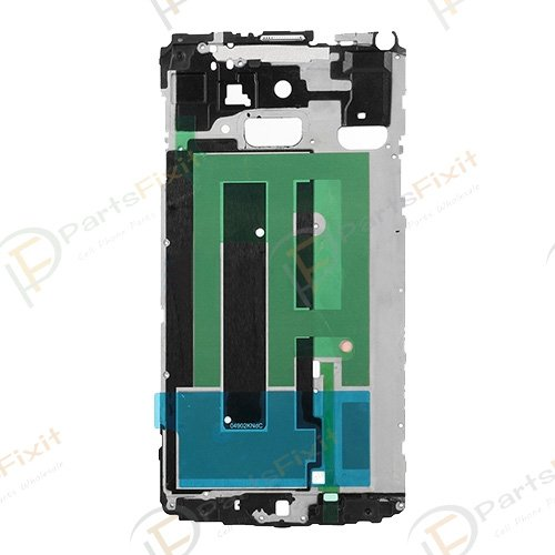Front Frame for Samsung Galaxy Note 4 N910F N910A N910T N910P