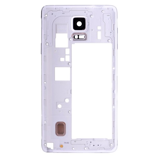 Rear Housing Frame with Small Parts for Samsung Ga...