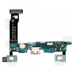 Charging Port Flex Cable for Samsung Galaxy Note 4 N910W Original