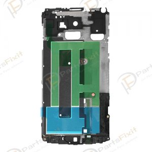 Front Frame for Samsung Galaxy Note 4 N910V