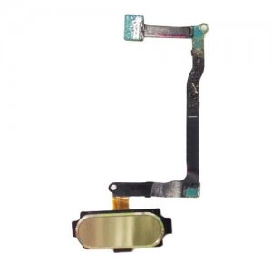 Home Button Flex Cable for Samsung Galaxy Note 5 Gold