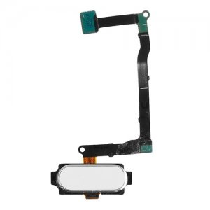 Home Button Flex Cable for Samsung Galaxy Note 5 White