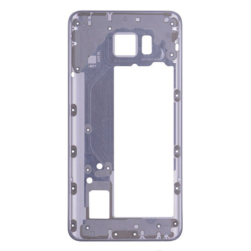 Rear Housing Frame for Samsung Galaxy Note 5 Grey ...