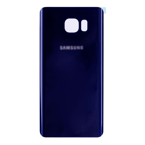 Battery Cover for Samsung Galaxy Note 5 Blue Origi...