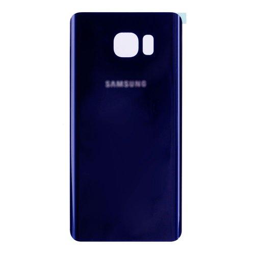 Battery Cover for Samsung Galaxy Note 5 Blue Origi...