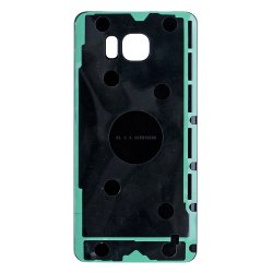 Battery Cover for Samsung Galaxy Note 5 Blue Original