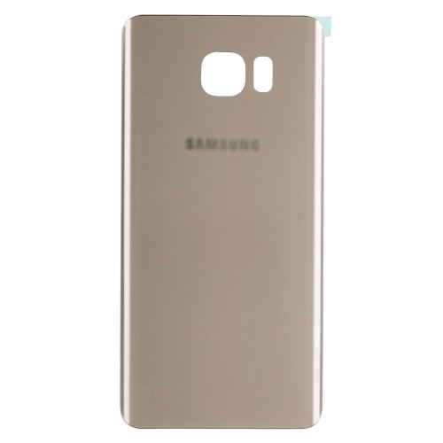 Battery Cover for Samsung Galaxy Note 5 Gold Origi...