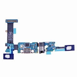 Charging Port Flex Cable for Samsung Galaxy Note 5 N920V