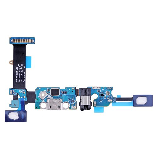 Charging Port Flex Cable for Samsung Galaxy Note 5...