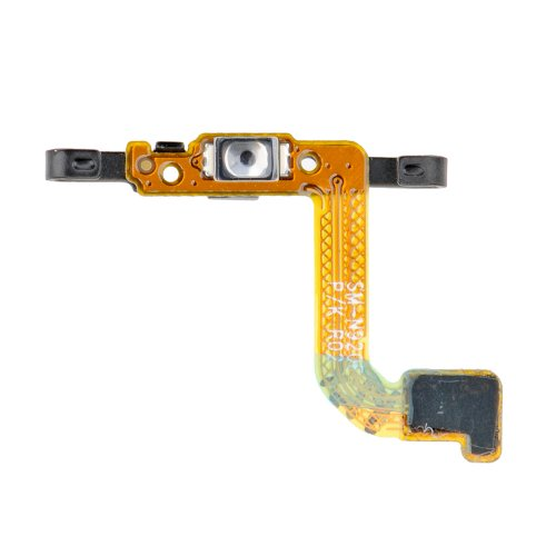 Power Button Flex Cable for Samsung Galaxy Note 5 ...