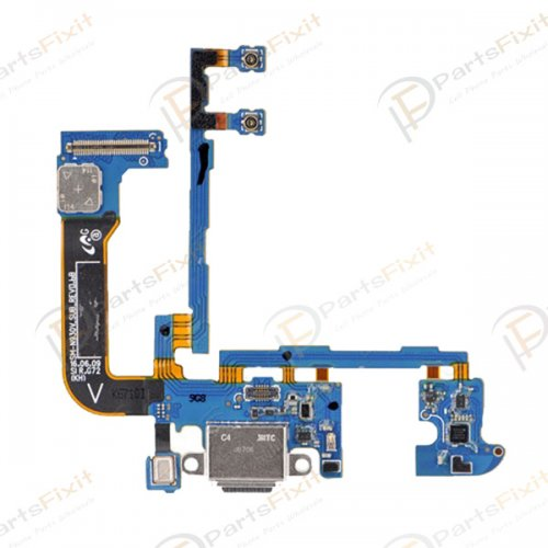 Charging Port Flex Cable for Samsung Galaxy Note 7...