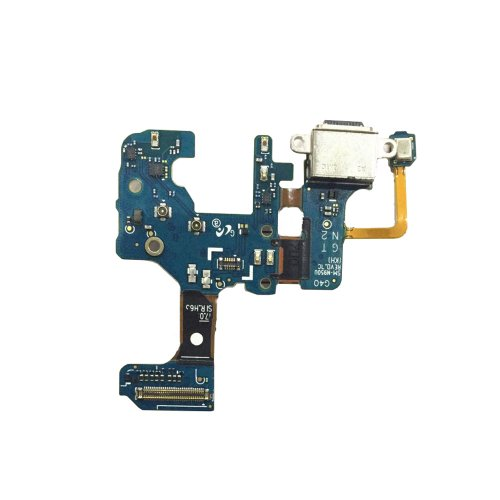 Charging Port Flex Cable for Samsung Galaxy Note 8...