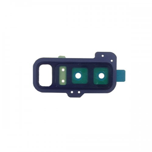 Rear Camera Lens with Frame for Samsung Galaxy Note 8 Black