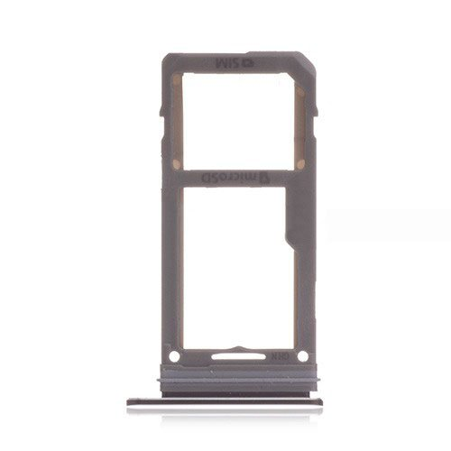 SIM Card Tray for Samsung Galaxy Note 8 Black