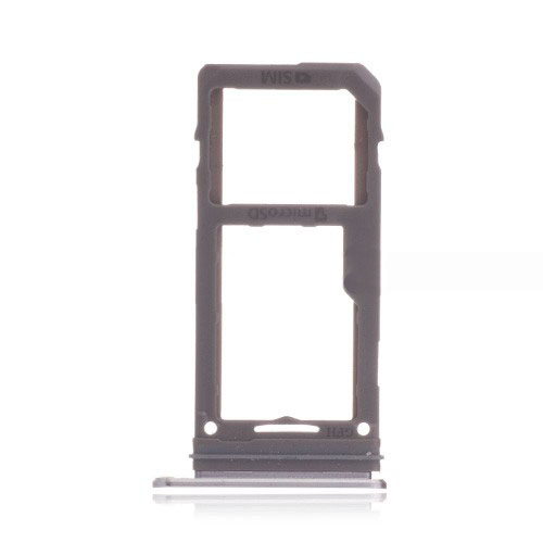 SIM Card Tray for Samsung Galaxy Note 8 Gold