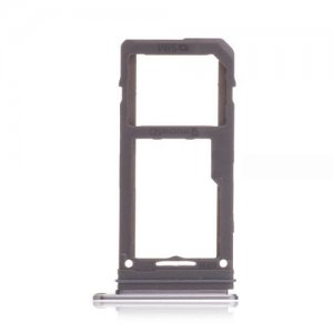 SIM Card Tray for Samsung Galaxy Note 8 Purple