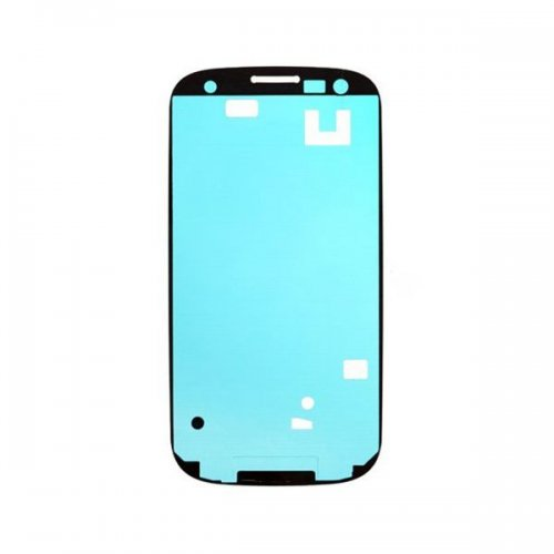 Front Housing Adhesive Strip Sticker for Samsung Galaxy S3 i9300