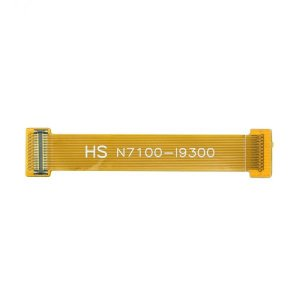 Extension LCD Testing Flex Cable For Samsung Galaxy S3
