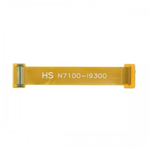 Extension LCD Testing Flex Cable For Samsung Galax...