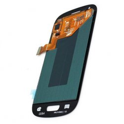 Blue LCD Display touch screen with digitizer Assembly For Samsung Galaxy S3 Mini i8190 i8195