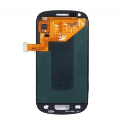 White LCD Display touch screen with digitizer Assembly For Samsung Galaxy S3 Mini i8190 i8195