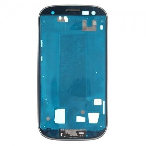 Front Frame for Samsung Galaxy S3 i9305 White Original