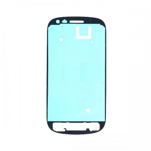 For Samsung Galaxy S3 Mini i8190 Front Frame Adhes...