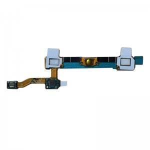 Home Button Flex with Touch Sensor Keyboard Keypad flex cable for Galaxy S3 Mini i8190