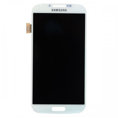 Original LCD with high copy glass for Samsung Gala...