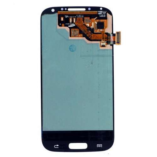 Original LCD with high copy glass for Samsung Galaxy S4 White