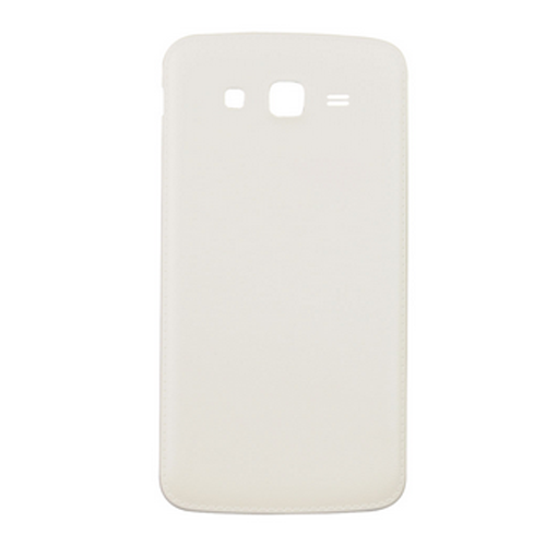 White Back Battery Cover For for Samsung Galaxy S4...