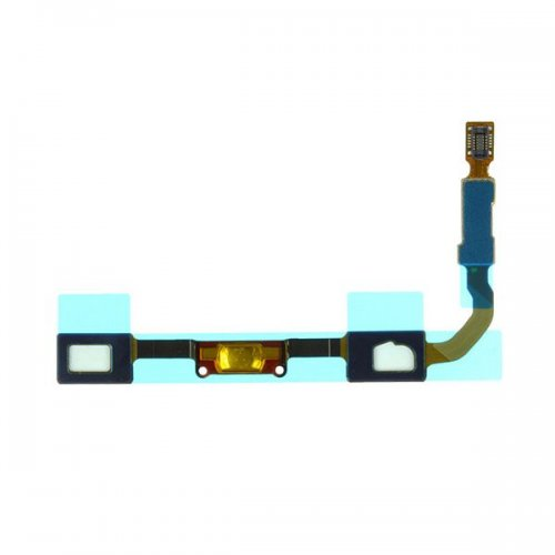 Home Buttons Sensor Flex Cable for Samsung Galaxy S4 i9500/i9505
