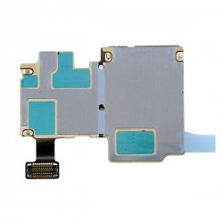 Original SIM Card and Memory Card Reader Contact for Samsung S4 i9500/i9505
