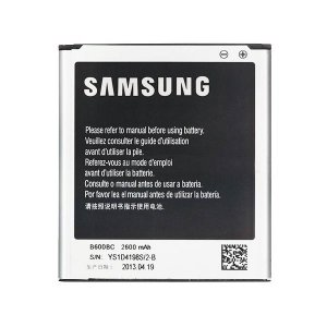 Original Battery Replacement For Galaxy S4 i9500