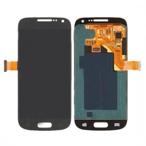 LCD Touch Screen Digitizer Assembly for Samsung Galaxy S4 Mini i9190/i9195/i9195T -Black