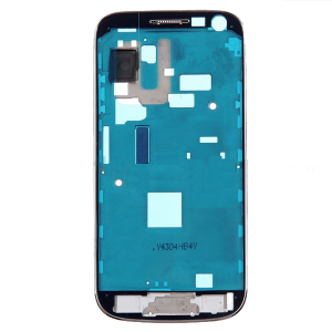 Front Frame for Samsung Galaxy S4 Mini i9195T White Original