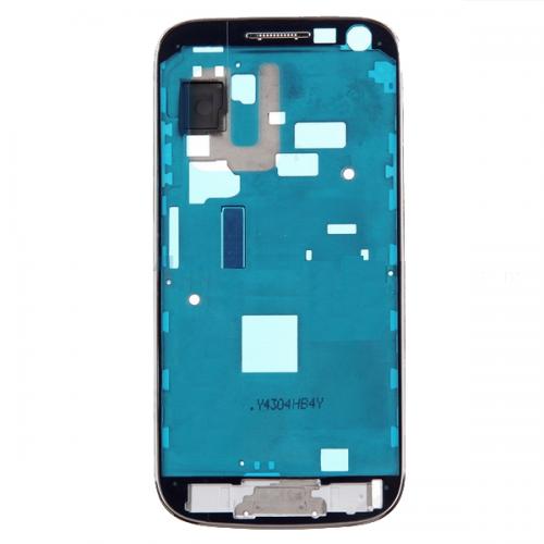 For Samsung Galaxy S4 Mini i9195/i9190 Front Housing White