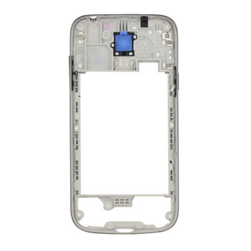 Middle Frame for Samsung Galaxy S4 Mini i9195 Blac...