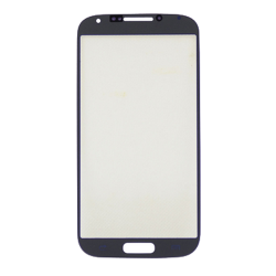 For Samsung Galaxy S4 Front Glass Lens Dark Blue