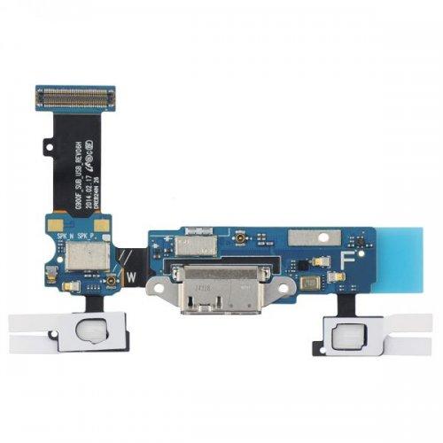 Original Charging Port Flex Cable for Samsung Gala...