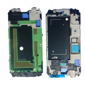 For Samsung Galaxy S5 G900F Middle Plate
