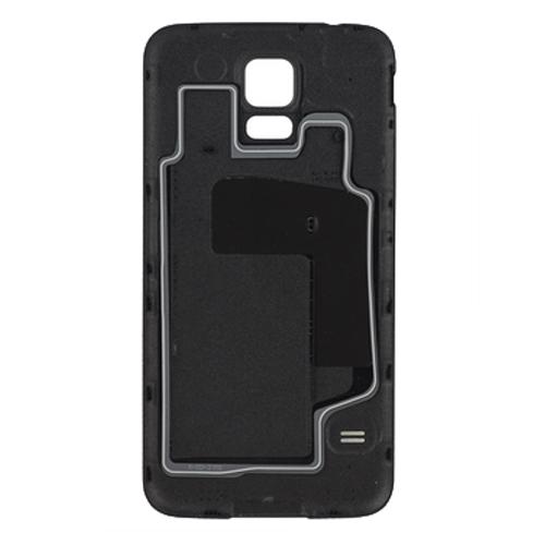 Battery Cover for Samsung Galaxy S5 i9600 Black Original