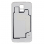 Battery Cover for Samsung Galaxy S5 i9600 White Original