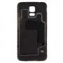 Battery Cover for Samsung Galaxy S5 i9600 Gold Original