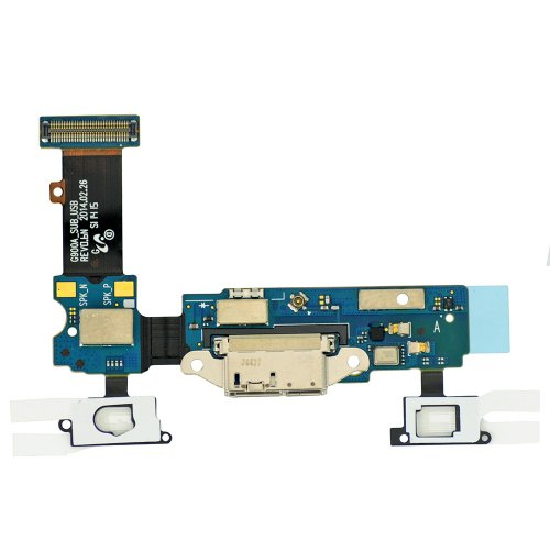 Original for Galaxy S5 SM-G900A Charging Port Flex Cable