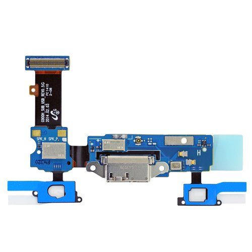 Original for Galaxy S5 SM-G900H Charging Port Flex Cable