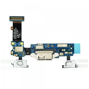 Original for Galaxy S5 SM-G900R4 Charging Port Flex Cable
